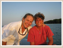 sailing courses for women